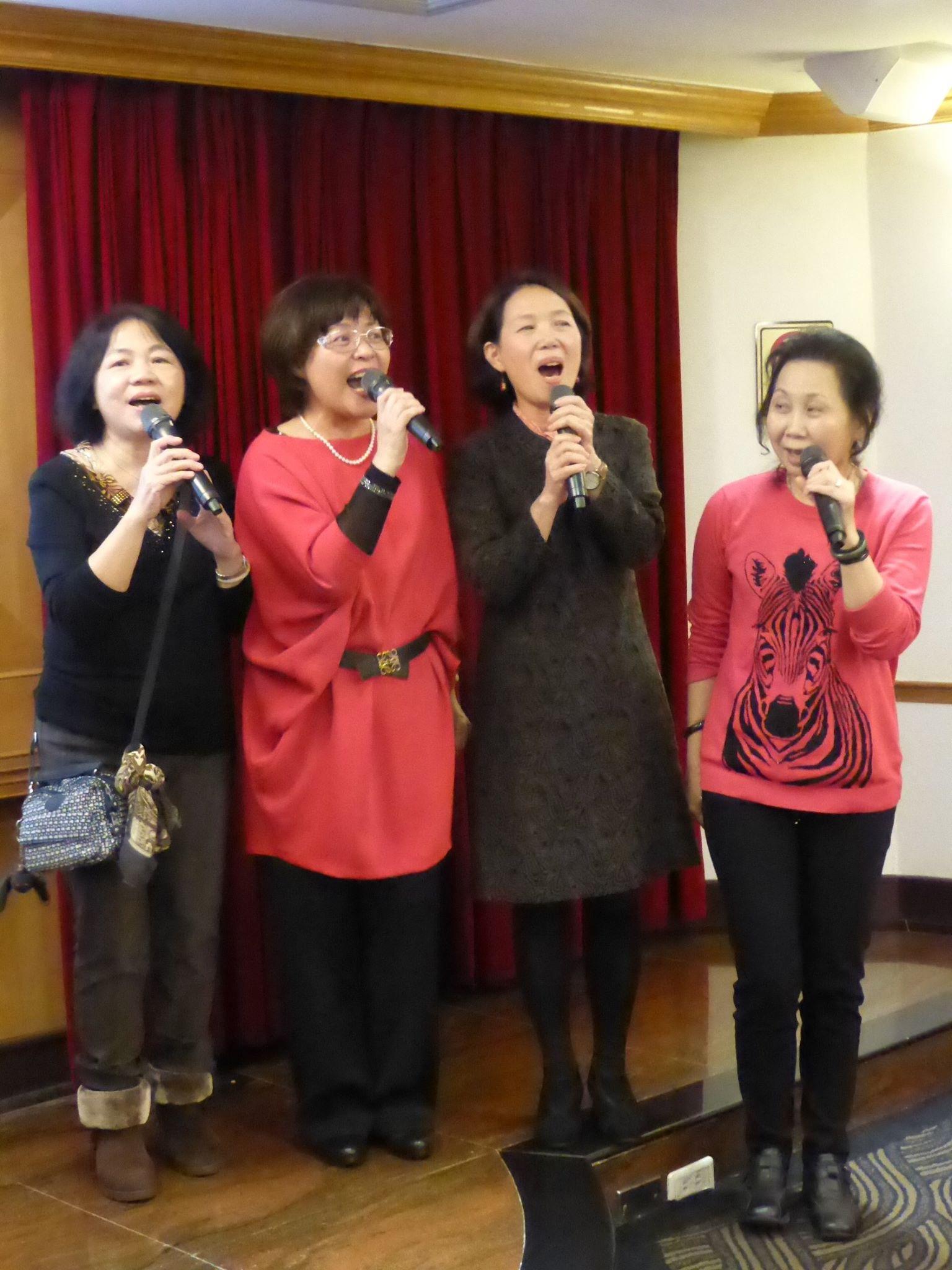 053會員歡唱同樂