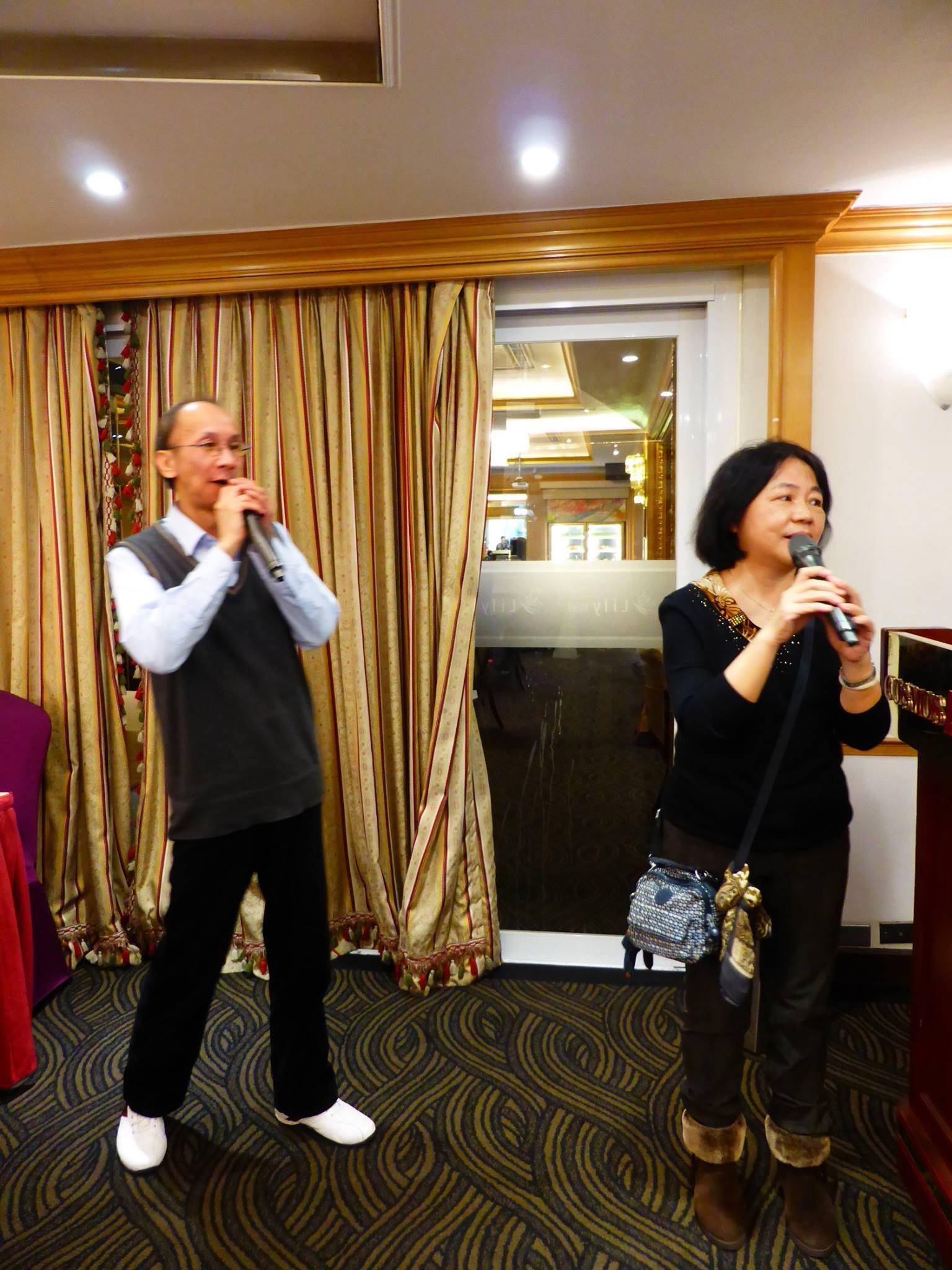 060會員歡唱同樂