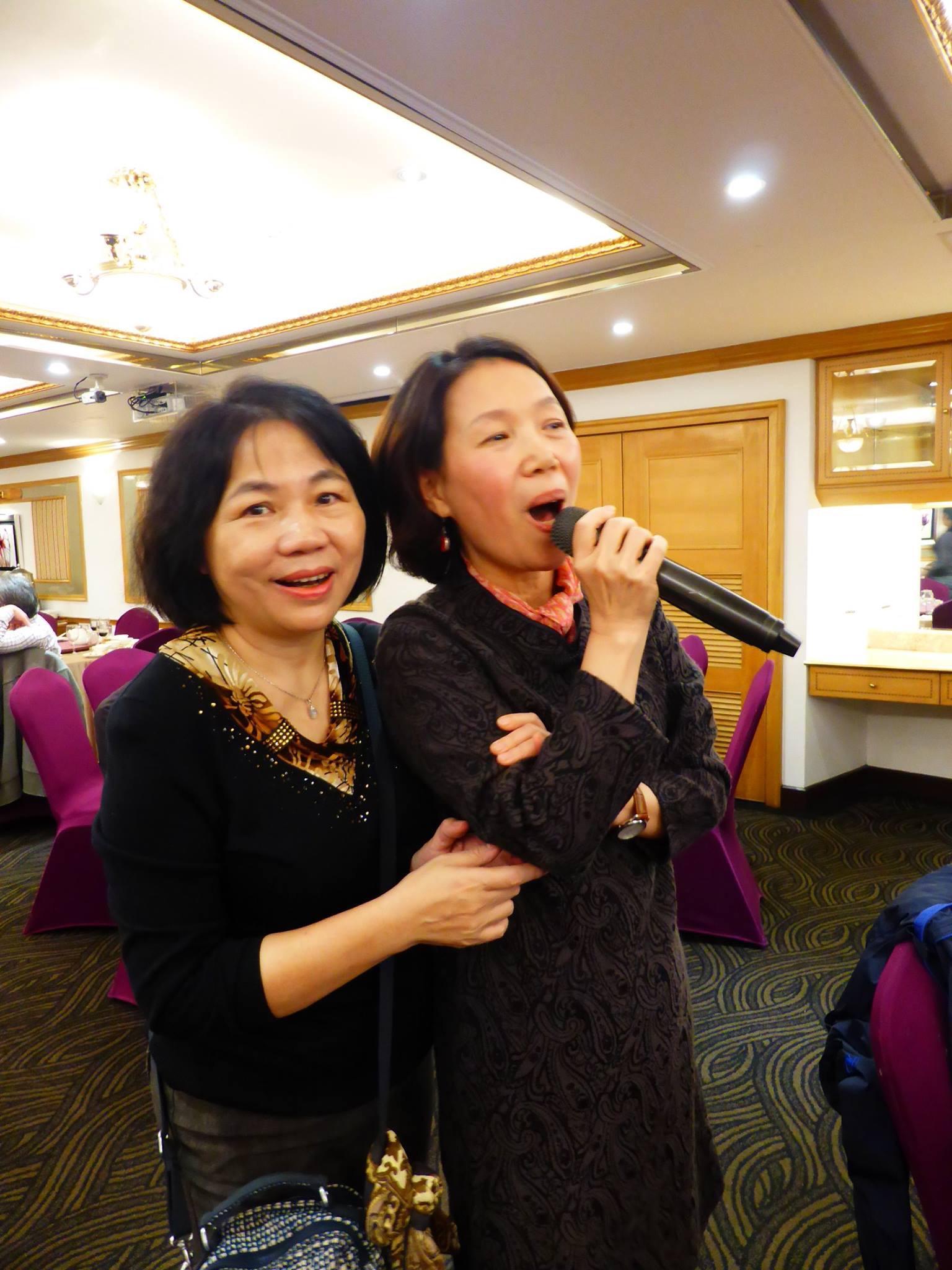 061會員歡唱同樂